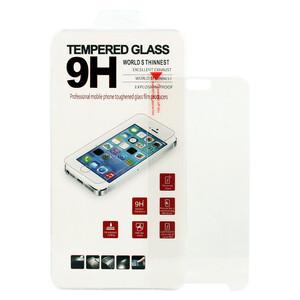Защитное стекло PRO Glass 9H 0.26mm для iPhone 4/4S