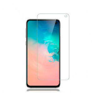 Купить Защитное стекло oneLounge Protective Glass UV для Samsung S10