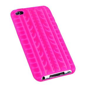 Купить Рожевий чохол oneLounge GOODYEAR для iPod Touch 4G
