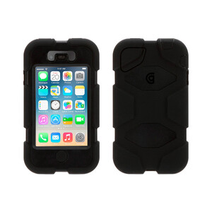Купить Чехол GRIFFIN Survivor All-Terrain для iPhone 4/4S