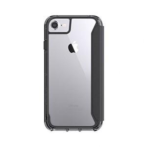 Купить Защитный чехол Griffin Survivor Clear Wallet для iPhone 8/7/6s/6