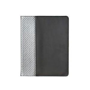 Купить Чехол Griffin Elan Armor Folio Black/Silver для iPad 2/3/4