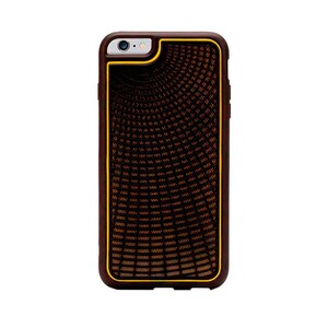 Купить Защитный чехол Griffin Identity Performance Black/Yellow для iPhone 6 Plus/6s Plus/7 Plus/8 Plus