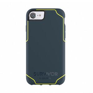 Купить Защитный чехол Griffin Survivor Journey Denim/Citron для iPhone 8/7/6s/6