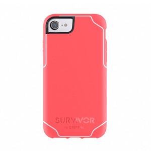 Купить Защитный чехол Griffin Survivor Journey Coral Fire для iPhone 8/7/6s/6