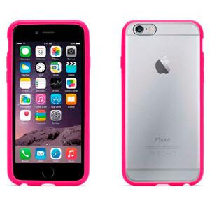 Купить Ультратонкий чехол Griffin Reveal Hot Pink для iPhone 6/6s