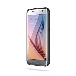 Купить Чехол Griffin Reveal Clear/Black для Samsung Galaxy S7