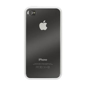 Купить Чехол Griffin Reveal White для iPhone 4/4s
