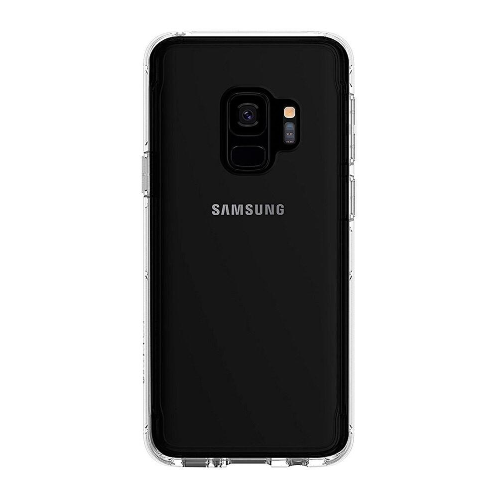 Противоударный чехол Griffin Slim Fit Clear для Samsung Galaxy S9