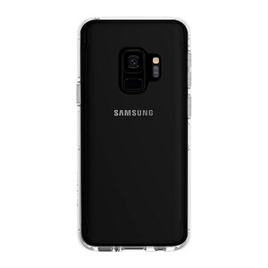 Купить Противоударный чехол Griffin Slim Fit Clear для Samsung Galaxy S9