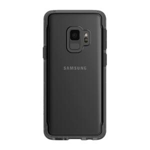 Купить Противоударный чехол Griffin Slim Fit Smoke/Clear для Samsung Galaxy S9
