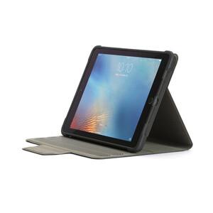 """Купить Чехол Griffin SnapBook Black для iPad Pro 9.7""""/Air 2/Air/9.7"""" (2017)"""