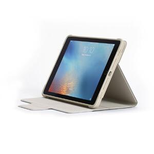"""Купить Чехол Griffin SnapBook Grey для iPad Pro 9.7""""/Air 2/Air"""