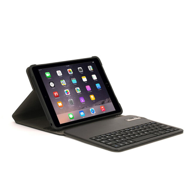 "Чехол Griffin SnapBook w Keyboard для iPad Pro 9.7""/Air 2/Air"