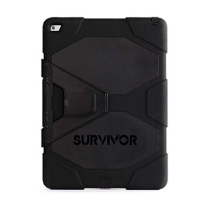 Купить Чехол Griffin Survivor All-Terrain Black/Black для iPad Pro 12.9""