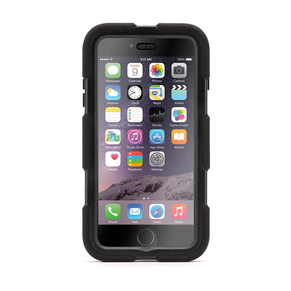 Чехол GRIFFIN Survivor All-Terrain для iPhone 6 Plus/6s Plus