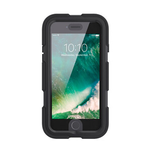 Купить Чехол Griffin Survivor All-Terrain Black для iPhone 7/8