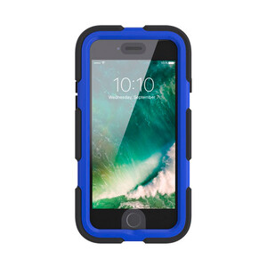 Купить Чехол Griffin Survivor All-Terrain Black/Blue для iPhone 7/8