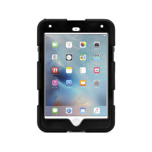 Купить Чехол Griffin Survivor All-Terrain Black для iPad mini 4