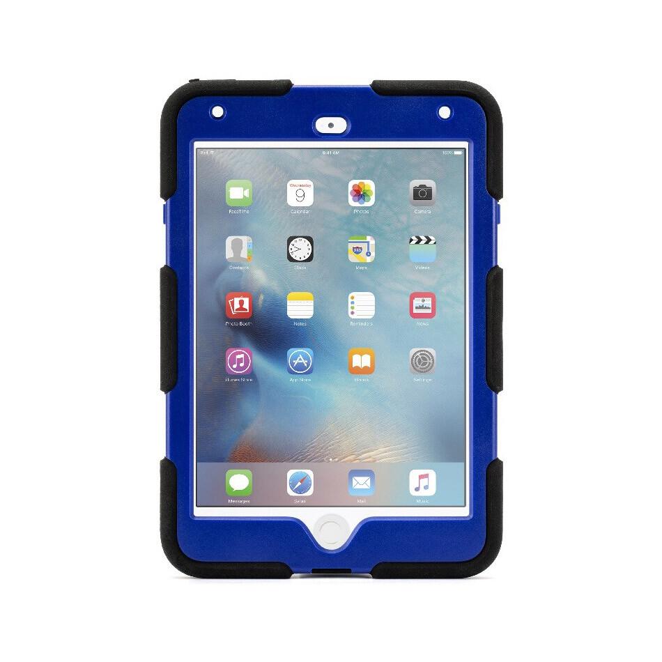 Чехол Griffin Survivor All-Terrain Black/Blue для iPad mini 4