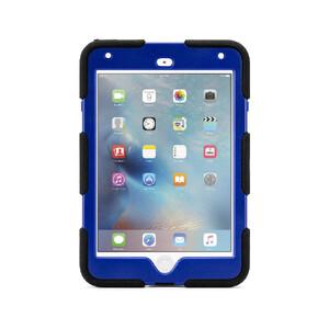 Купить Чехол Griffin Survivor All-Terrain Black/Blue для iPad mini 4