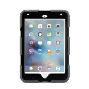 Купить Чехол Griffin Survivor All-Terrain Smoke/Black для iPad mini 4