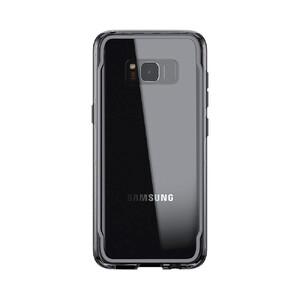Купить Чехол Griffin Survivor Clear Arctic Gray для Samsung Galaxy S8 Plus