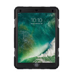Чехол Griffin Survivor All-Terrain Black/Clear для iPad Pro 10.5""