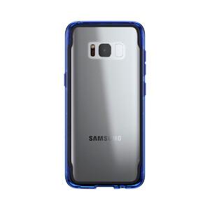 Купить Чехол Griffin Survivor Clear Blue/Clear для Samsung Galaxy S8