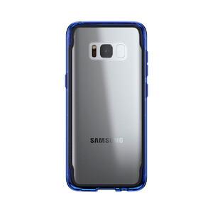 Купить Чехол Griffin Survivor Clear Blue/Clear для Samsung Galaxy S8 Plus