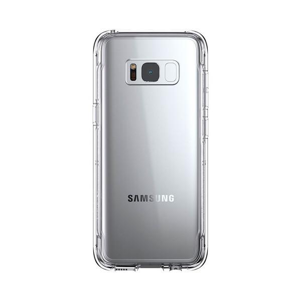 Чехол Griffin Survivor Clear Clear для Samsung Galaxy S8 Plus