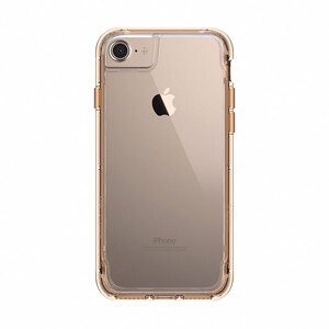 Купить Чехол Griffin Survivor Clear Gold для iPhone 7/iPhone 6s/6