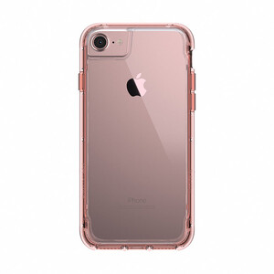 Купить Чехол Griffin Survivor Clear Rose Gold для iPhone 7/iPhone 6s/6