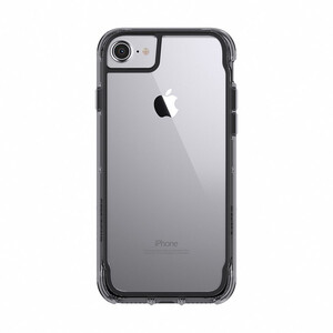 Купить Чехол Griffin Survivor Clear Smoke для iPhone 8/7/6s/6