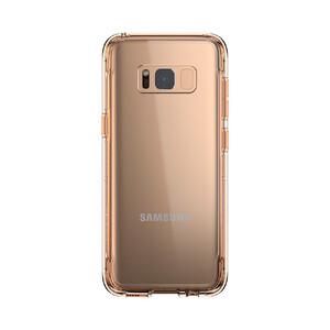 Купить Чехол Griffin Survivor Clear Gold для Samsung Galaxy S8