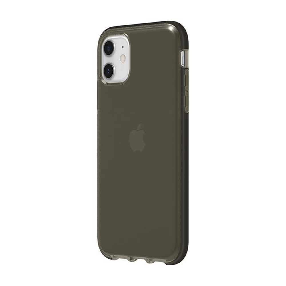 Купить Чехол Griffin Survivor Clear Black для iPhone 11