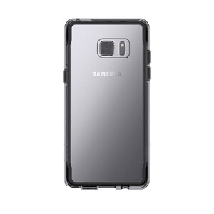 Купить Чехол Griffin Survivor Clear Smoke/Clear для Samsung Galaxy Note 7