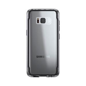 Купить Чехол Griffin Survivor Clear Smoke/Clear для Samsung Galaxy S8 Plus