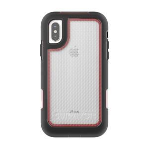 Купить Защитный чехол Griffin Survivor Extreme Black/Red для iPhone X/XS