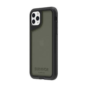 Купить Противоударный чехол Griffin Survivor Extreme Black для iPhone 11 Pro