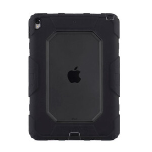 Купить Чехол Griffin Survivor All-Terrain Smoke/Black для iPad Pro 10.5""