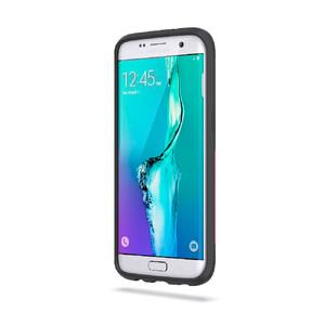 Купить Чехол Griffin Survivor Journey Grey/Pink для Samsung Galaxy S7 edge