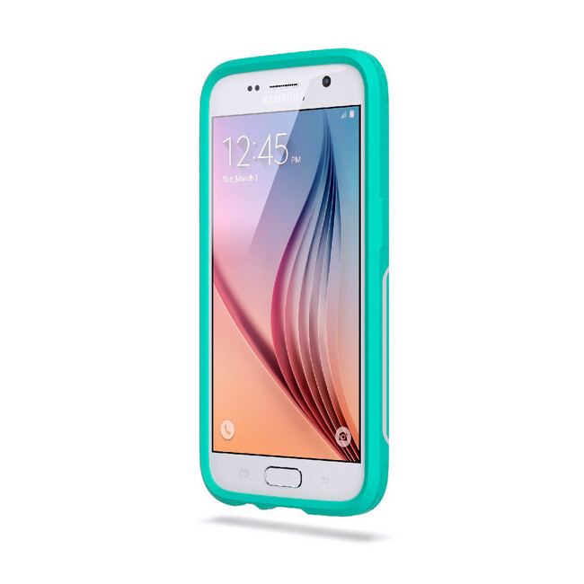 Чехол Griffin Survivor Journey Mint/White для Samsung Galaxy S7