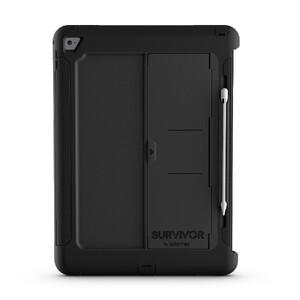 """Купить Чехол Griffin Survivor Slim Black для iPad Pro 12.9"""""""