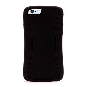 Купить Чехол Griffin Survivor Slim Black для iPhone 6/6s