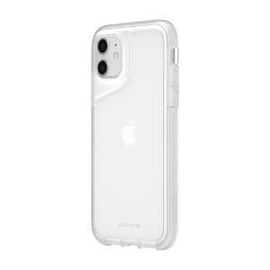 Купить Противоударный чехол Griffin Survivor Strong Clear для iPhone 11