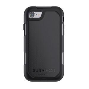Купить Защитный чехол Griffin Survivor Summit Black для iPhone 7/8