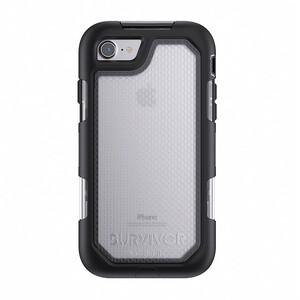 Купить Защитный чехол Griffin Survivor Summit Black/Clear для iPhone 7/8