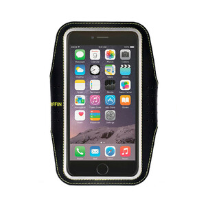 Купить Спортивный чехол GRIFFIN Trainer для iPhone 6 Plus/6s Plus/7 Plus/8 Plus/X
