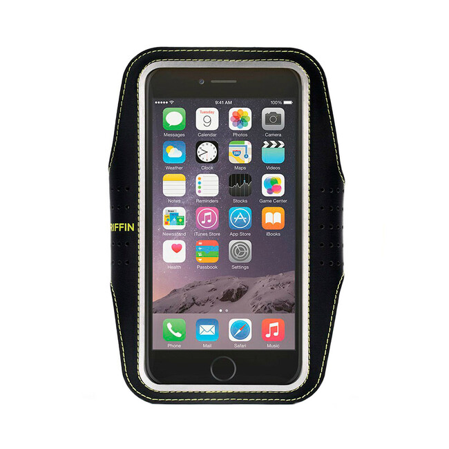 Спортивный чехол GRIFFIN Trainer для iPhone 6/6s/7 Plus